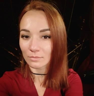 Виктория Вернигора