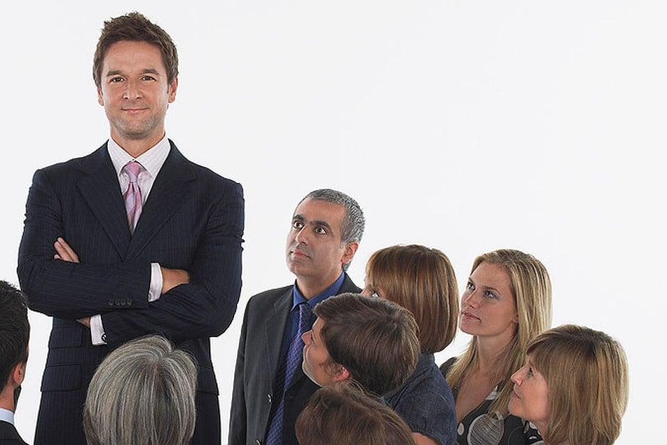 Навыки высокоэффективных и успешных людей. Учимся у других