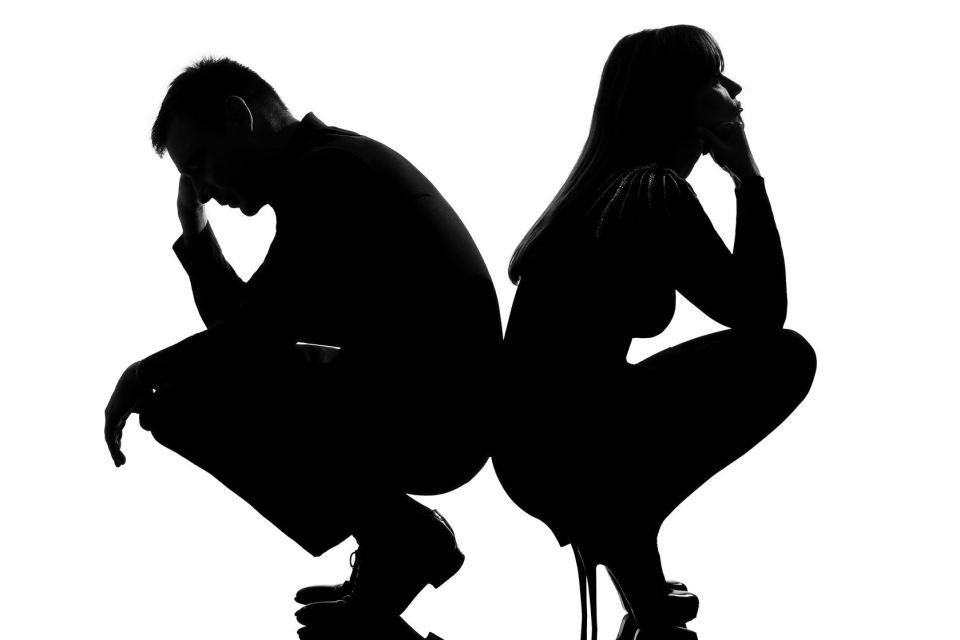 Видеокурс: Как пережить развод?