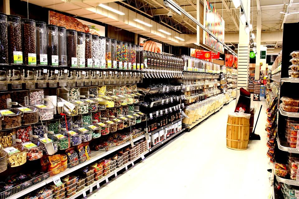Мерчандайзинг, или как влиять на поведение покупателей